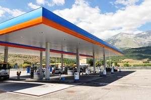 costruzione impianti carburante como