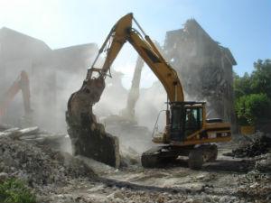 demolizioni lecco