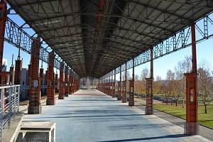 realizzazione complessi industriali monza brianza